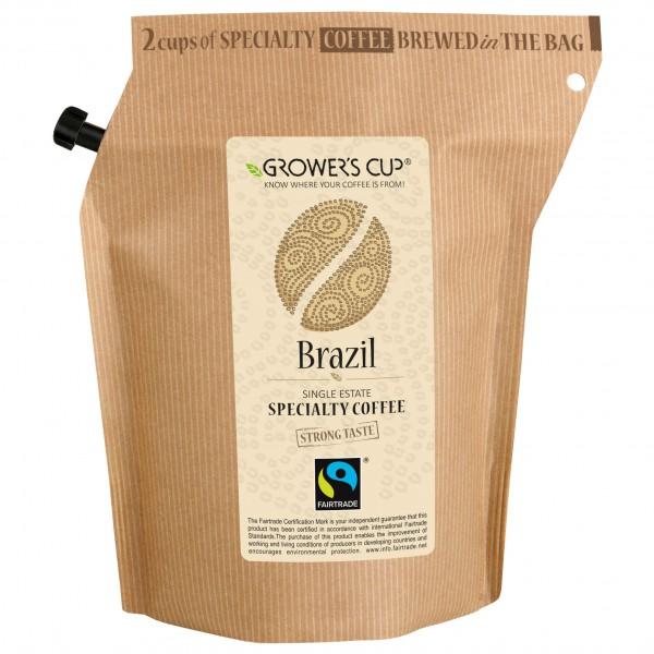 Grower's Cup - Brazil - Turkaffe