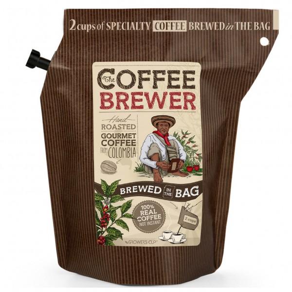 Grower's Cup - Kaffee 2 Cup