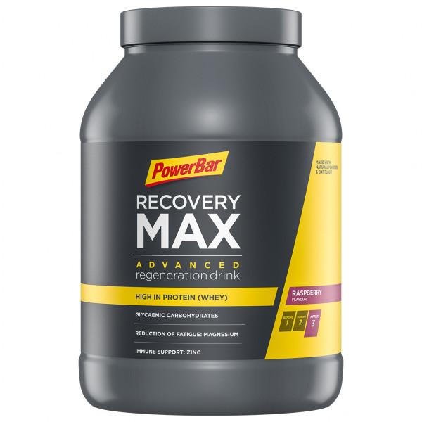 PowerBar - Recovery Max - Recoverygetränk
