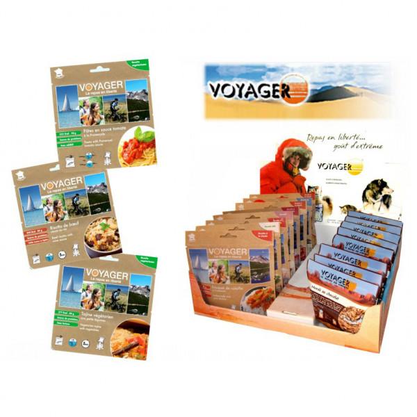 Voyager - Les Petites Rando Voyager- Lentils