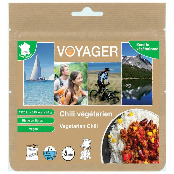 Voyager - Vegetarian Chili
