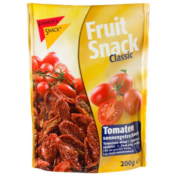 Farmer's Outdoor - Fruit Snack Tomaten