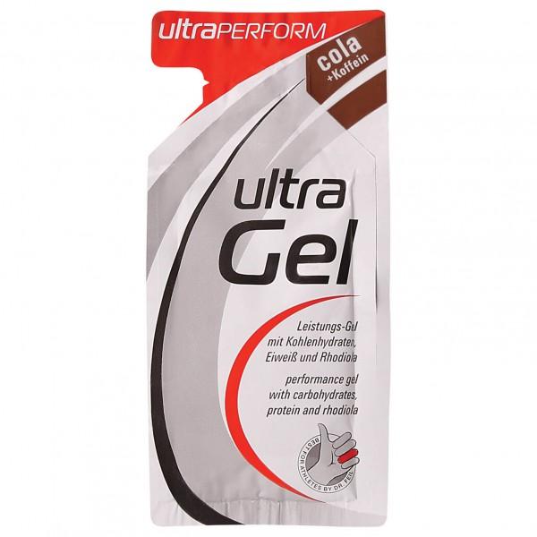 ultraSPORTS - ultraGel - Energiegel