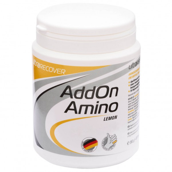 ultraSPORTS - AddOn Amino - Eiweißpulver