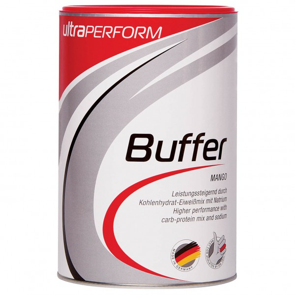 Ultra Sports - Buffer
