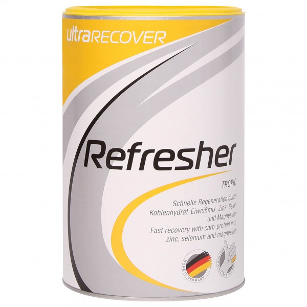 Ultra Sports - Refresher