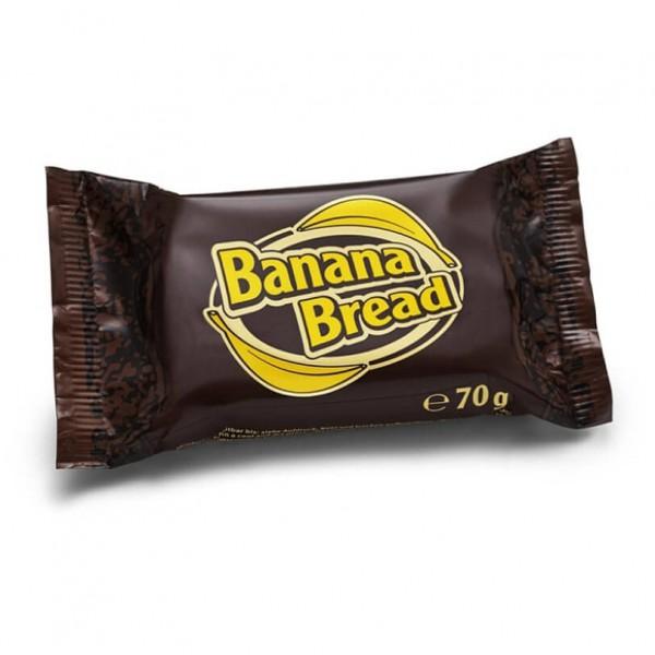 Trek'n Eat - Energy Oatsnack Banana Bread - Välipala