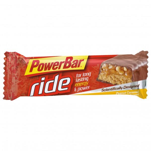 PowerBar - Ride - Energiageeli