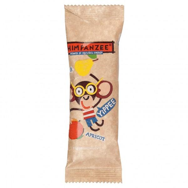 Chimpanzee - Yippee Kids Bar Vegan - Ravintolisät