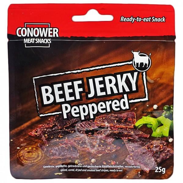 Conower Jerky - Beef Jerky - Välipala