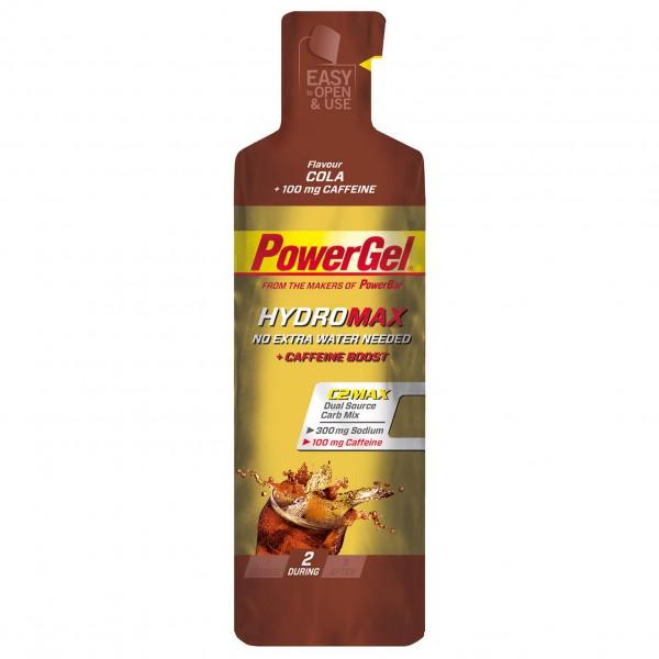 PowerBar - Powergel Hydro Max Cola - Gel énergétique