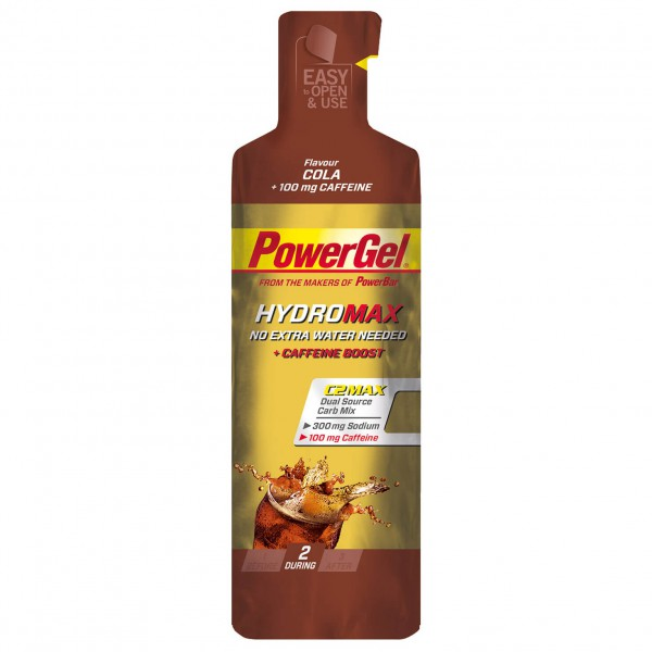 PowerBar - Powergel Hydro Max Cola - Energiageeli