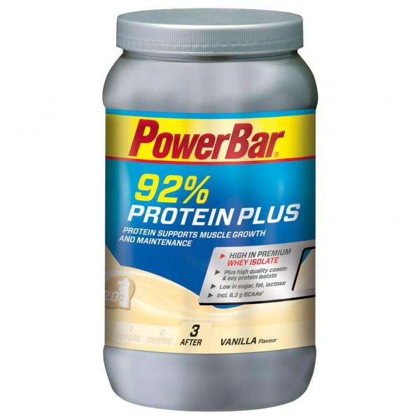 PowerBar - Proteinplus 92% Vanilla - Eiwitdrank