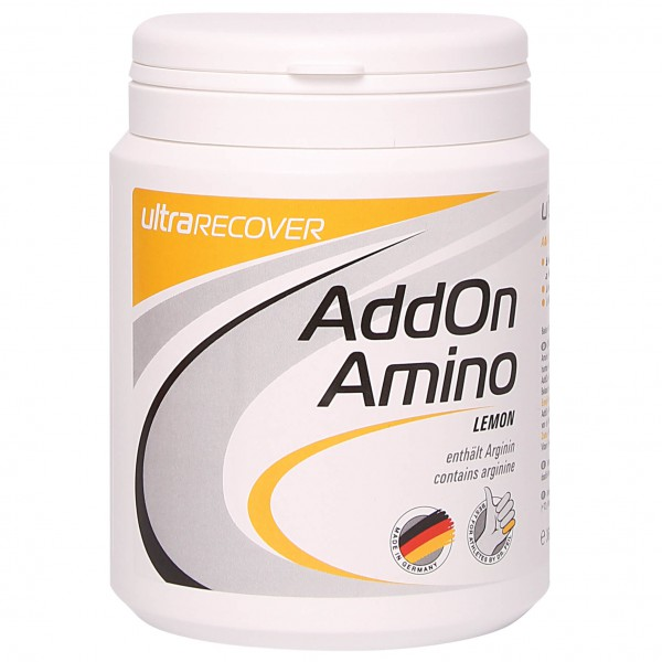 ultraSPORTS - Addon Amino - Regenerationsdrink