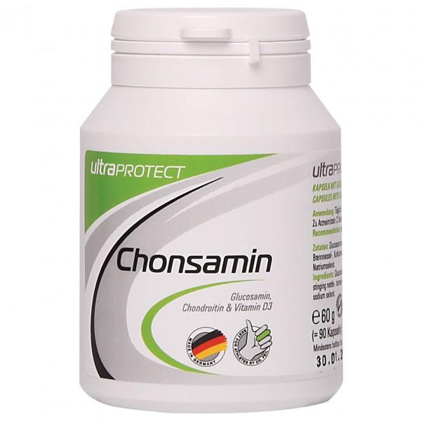 ultraSPORTS - Chonsamin - Compléments alimentaires