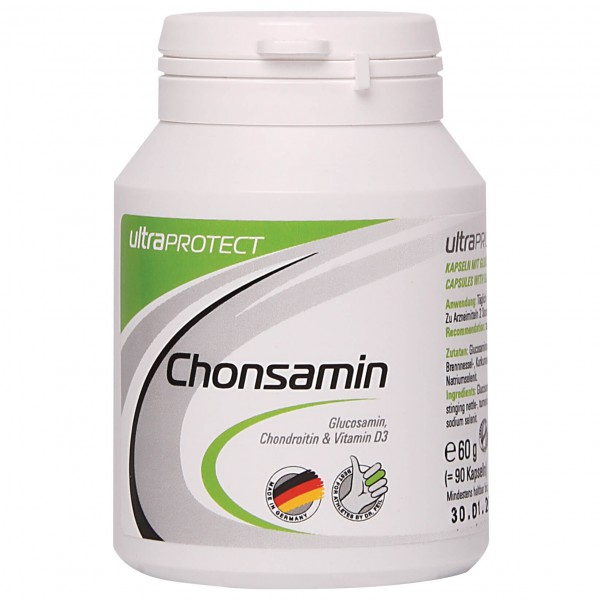 ultraSPORTS - Chonsamin - Nutritional supplements