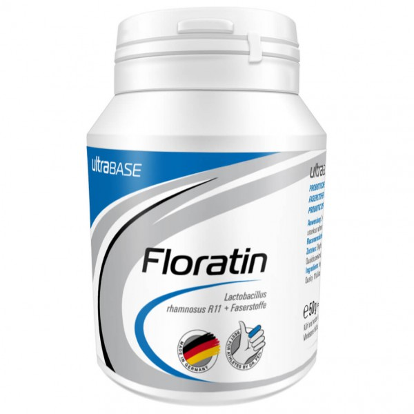 Ultra Sports - Floratin - Nahrungsergänzungsmittel