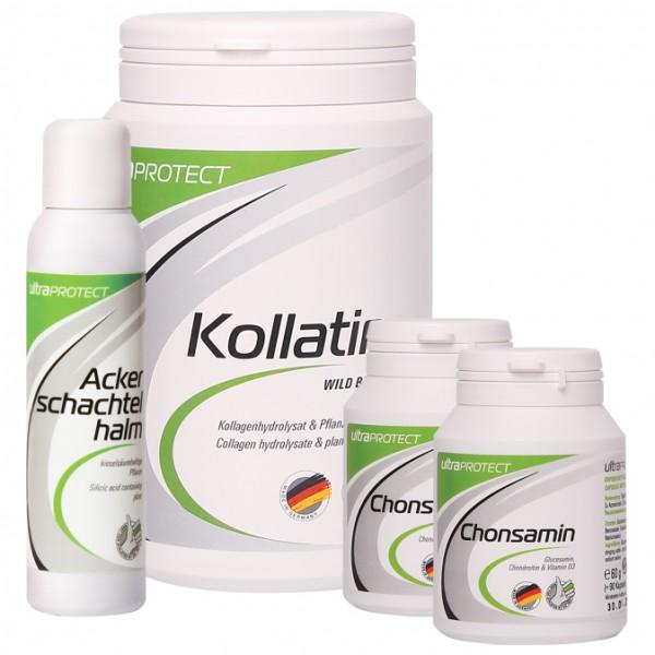 Ultra Sports - Nährstoff-Paket - Voedingssupplementen