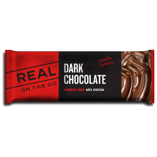Real Turmat - Energy Chocolate - Energierepen