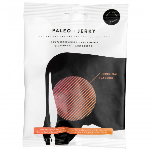 Paleo Jerky - Meerrettich