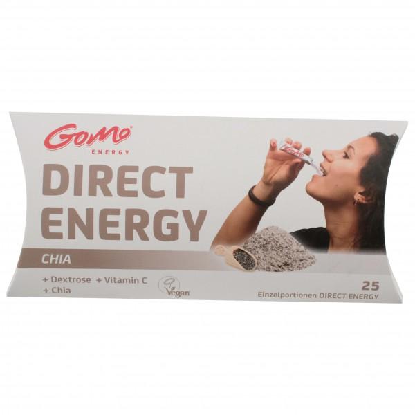GoMo - Direct Energy Chia