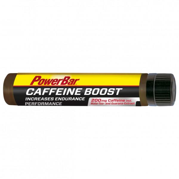 PowerBar - Caffeine Boost Geschmacksneutral