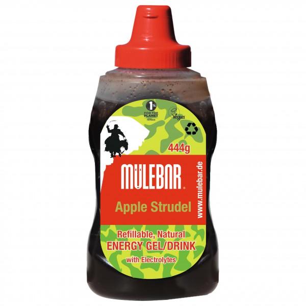 Mulebar - Duo Tonic Kicks Apple Strudel - Energiegel