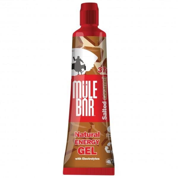 Mulebar - Kicks Salted Caramel - Energiegel