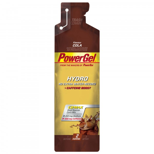 PowerBar - PowerGel Hydro Cola - Energiegel