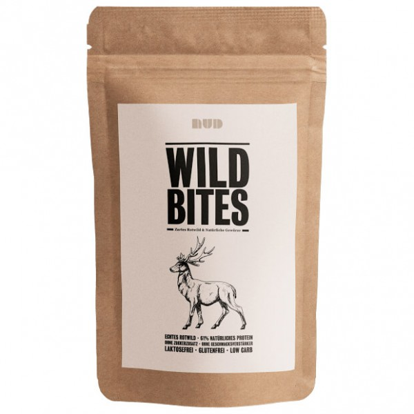 Nud - Wild Bites - Snack