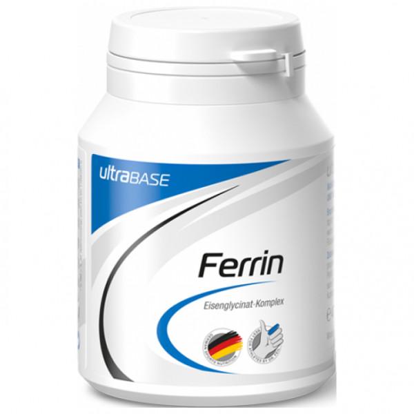 ultraSPORTS - Ferrin - Nahrungsergänzungsmittel
