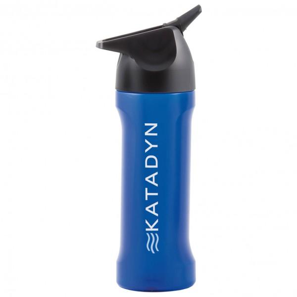 Katadyn - MyBottle Purifier - Trinkflasche mit Wasserfilter