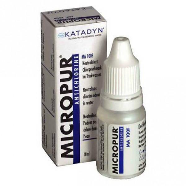 Micropur - Micropur Antichlorine MA 100F - Vattenrengöring