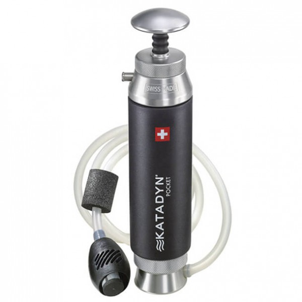 Katadyn - Pocket Filter - Filtre à eau