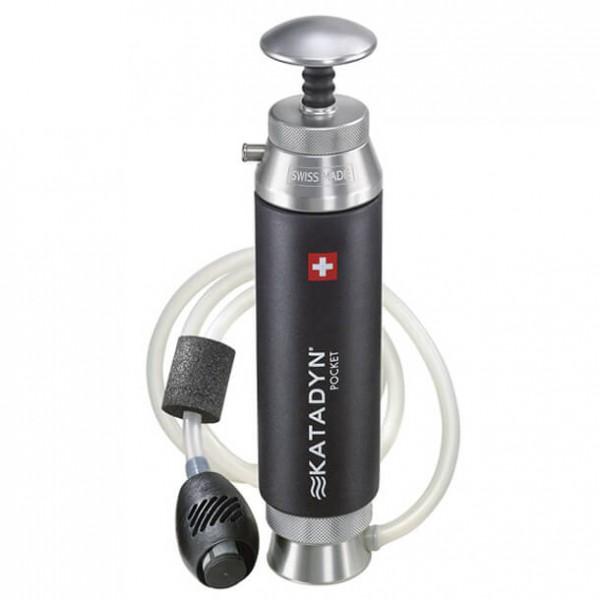 Katadyn - Pocket Filter - Wasserfilter