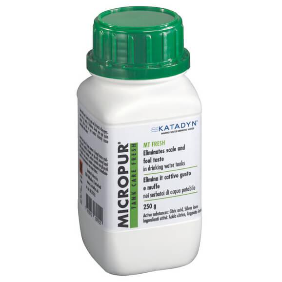 Katadyn - Micropur Tankline MT Fresh 25P - Wassertankpflege