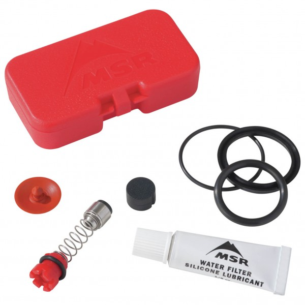 MSR - Guardian Pump Annual Maintenance Kit - Huoltopakkaus