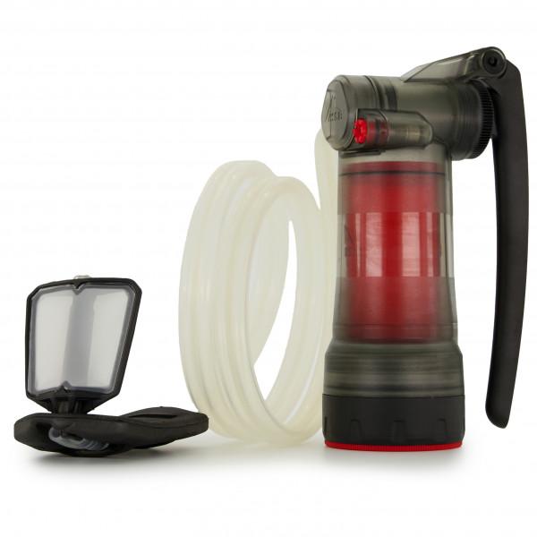 MSR - Guardian Purifier Pump - Disinfettante acqua