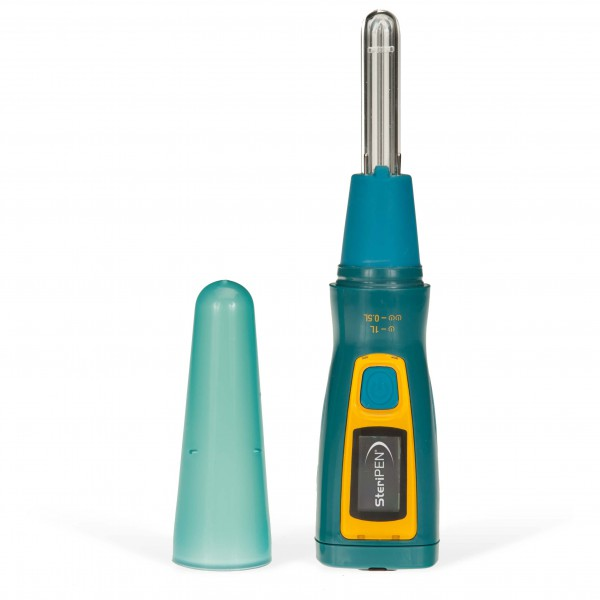 Steripen - Ultra UV Water Purifier - Wasseraufbereitung