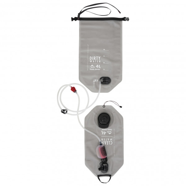 MSR - Trail Base Water Filter Kit - Drinksysteem