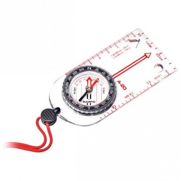 Suunto - A-20 - Kompass