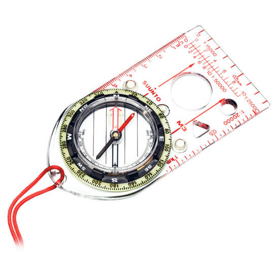 Suunto - M-3 D/L - Kompas