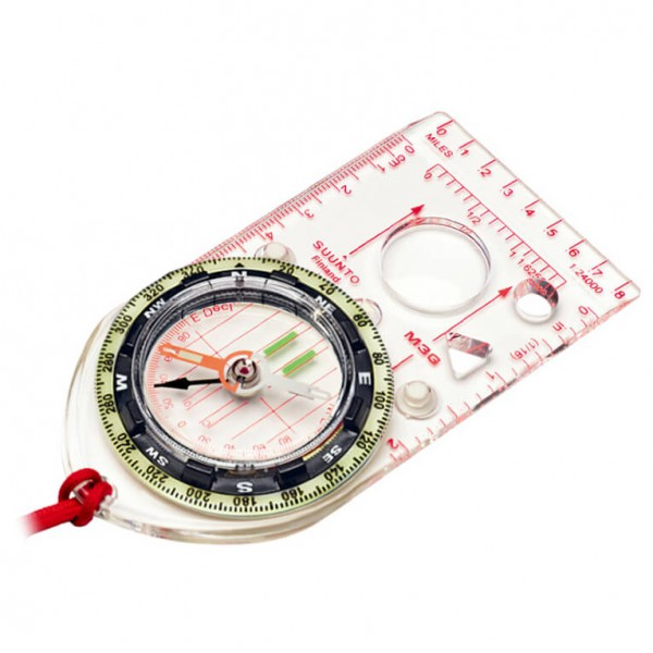 Suunto - M-3 G/D/L - Kompass