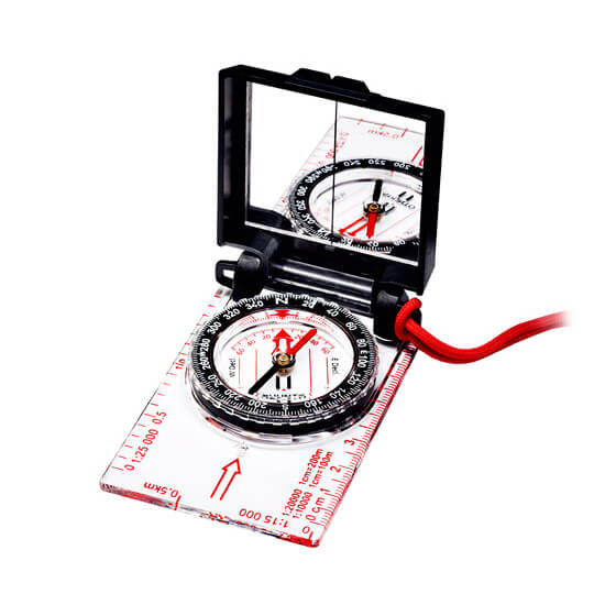 Suunto - MCA D - Spiegelkompass