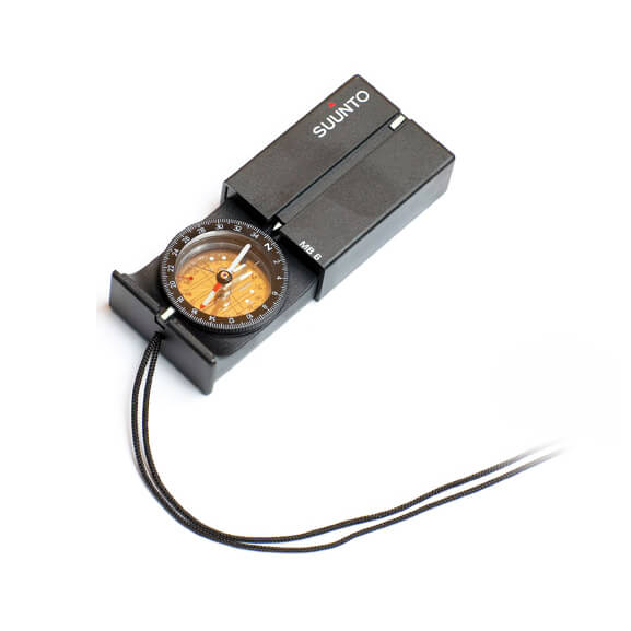 Suunto - MB-6 - Peilikompassi