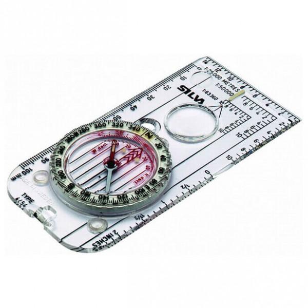 Silva - Expedition 4 - Kompass