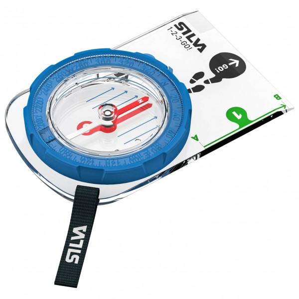 Silva - Field 1-2-3 - Kompass