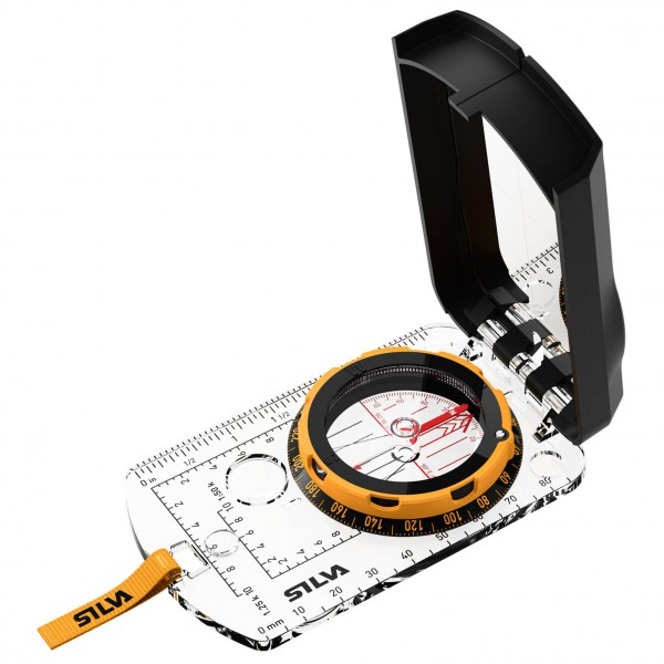 Silva - Expedition S - Kompass