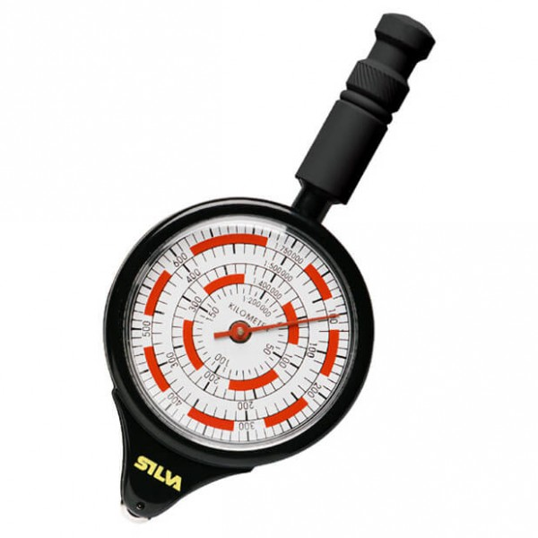 Silva - Map Measurer Path - Compass