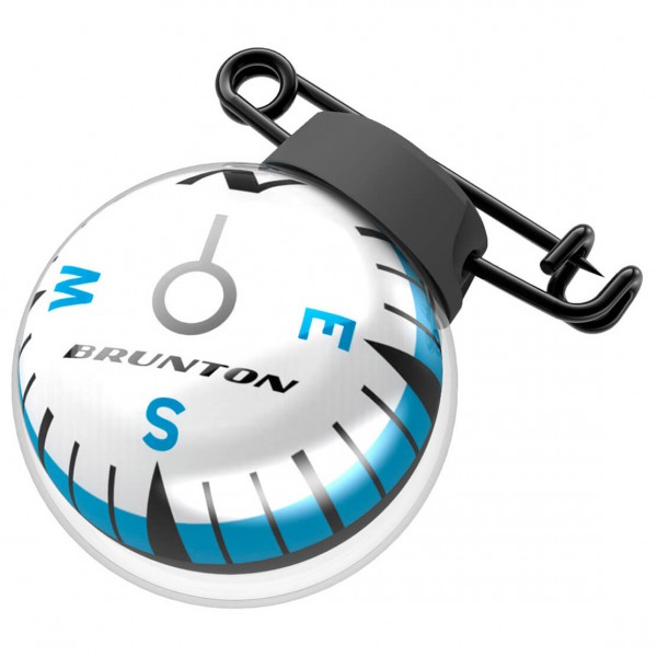 Brunton - Tag Along Globe - Kompass